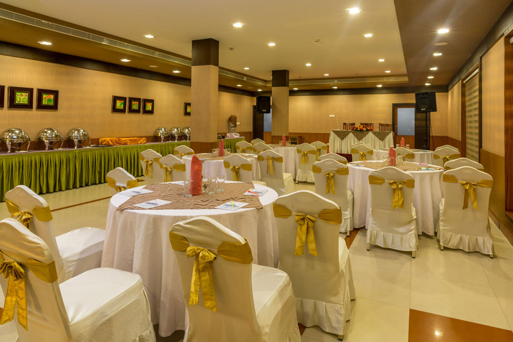 PJ Princess Regency - Kochi|Star hotels Cochin|3 star hotels Kochi|Hotels with Conference facility Cochi